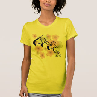 Hibiscus-Turtle-Family T-Shirt