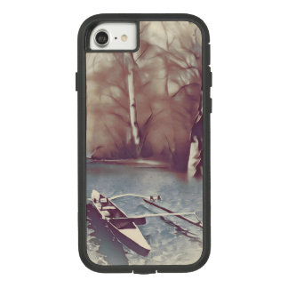 Hidden adventure Case-Mate tough extreme iPhone 8/7 case