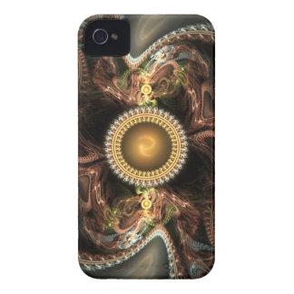 Hidden Case-Mate iPhone 4 Case