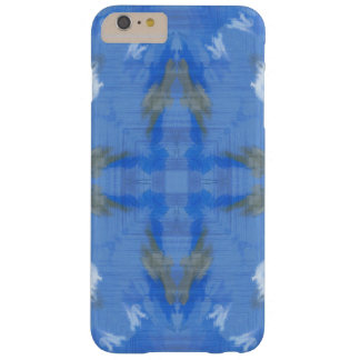 Hidden Depths Abstract Barely There iPhone 6 Plus Case