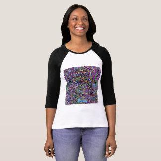 Hidden Dolphin Design T-Shirt