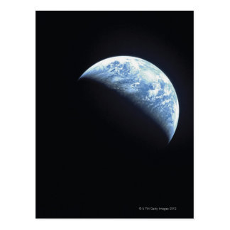 Hidden Earth Postcard