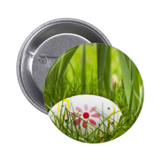 Hidden Easter Egg 2 Inch Round Button