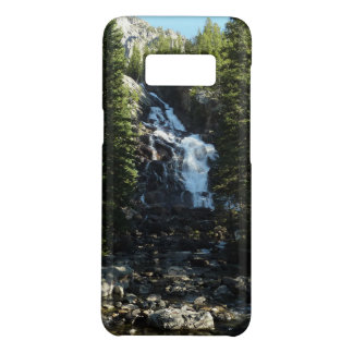 Hidden Falls in Grand Teton National Park Case-Mate Samsung Galaxy S8 Case