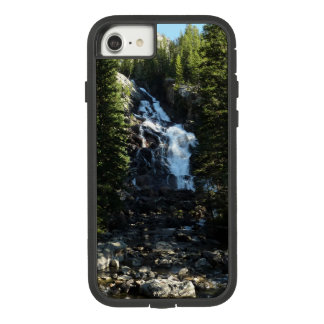 Hidden Falls in Grand Teton National Park Case-Mate Tough Extreme iPhone 8/7 Case