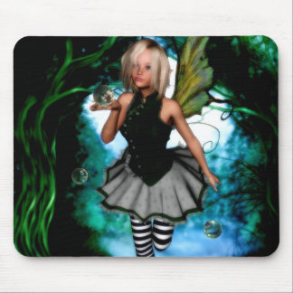 Hidden Glade Mouse Pad