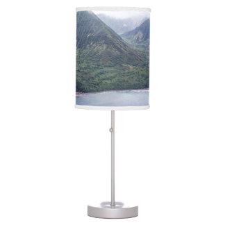 Hidden Hawaii Lamp