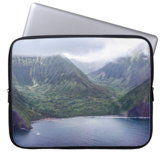 Hidden Hawaii Laptop Sleeve
