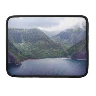 Hidden Hawaii Macbook Sleeve
