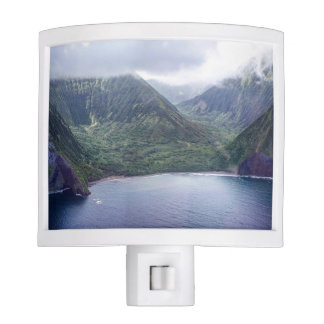 Hidden Hawaii Night Light