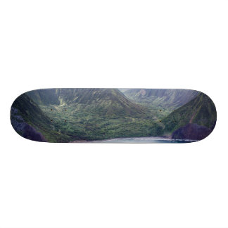Hidden Hawaii Skateboard