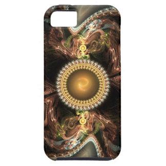 Hidden iPhone 5 Case