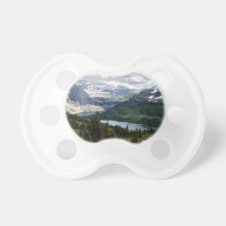 Hidden Lake Overlook Glacier National Park Montana Pacifier