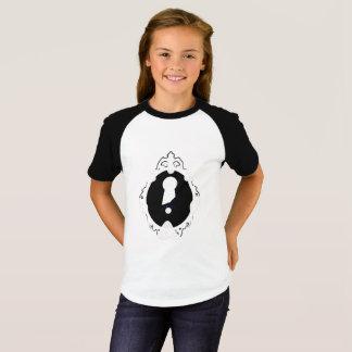 Hidden MESSENGER T-Shirt