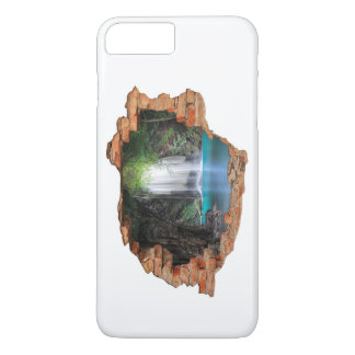(hidden paradise) iphone 7/8 case