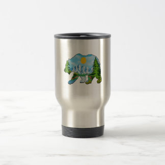 HIDDEN SECRETS TRAVEL MUG