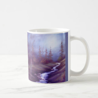 Hidden Stream Two Sided Mug