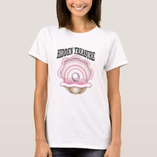 hidden treasure clam T-Shirt