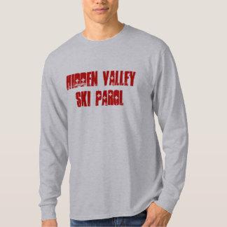 Hidden Valley Ski Parol T-Shirt