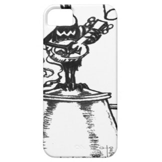 HIDDEN WALLOW FLEA iPhone 5 CASE