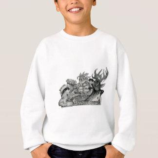 Hidden Wallow Hot Tub Sweatshirt