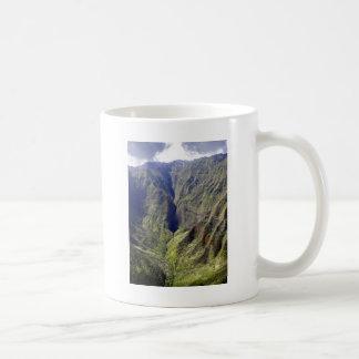 Hidden Waterfall Coffee Mug