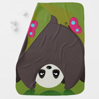 Hide And Seek Baby Blanket