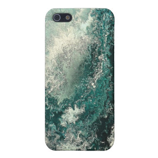 Hideaway by rafi talby iPhone 5/5S cover
