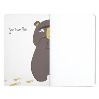 Hiding Bear Camp Journal