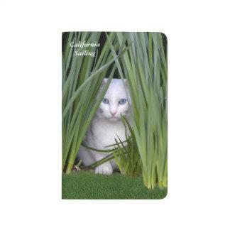 Hiding Kitten Journals