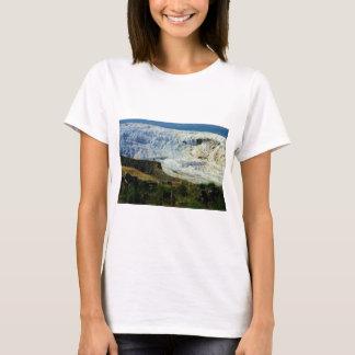Hierapolis-Pamukkale - UNESCO World Heritage site T-Shirt