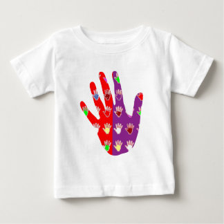HIFI HI FI High5 HighFive HAND Decorative GIFTS T Shirt