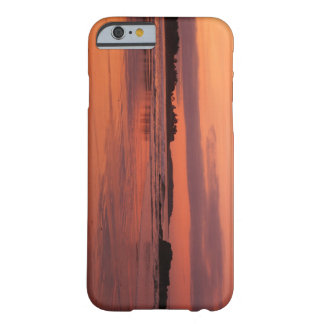 Higgins Beach Sunrise Phone Case