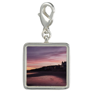 Higgins Beach Sunset Charm