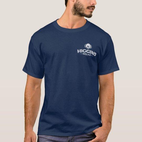 Higgins Brewery - Arizona T-Shirt