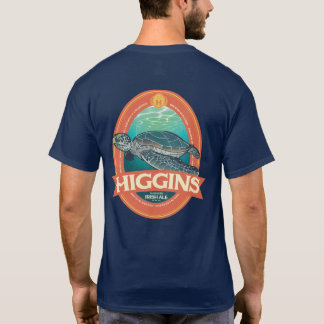 Higgins Brewery - Hawaii T-Shirt