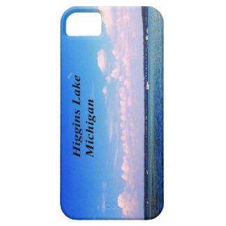 Higgins Lake Michigan iPhone 5 Covers