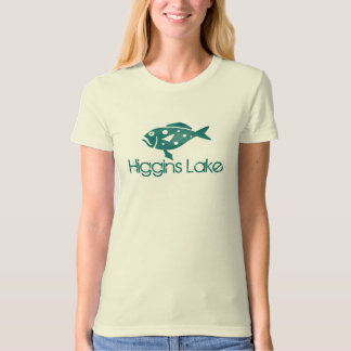 Higgins Lake T-Shirt
