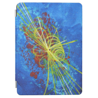 Higgs Boson iPad Cover