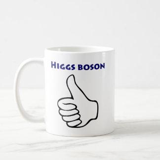 Higgs Boson Mug