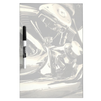 High and Mighty Dry Erase Whiteboards