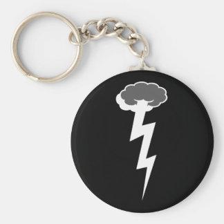 High Boltage Keychain