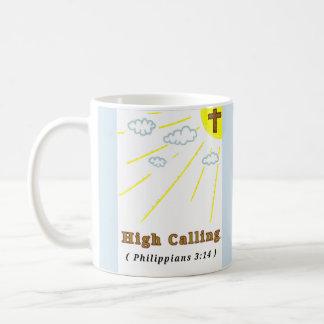 High Calling (mug) Coffee Mug