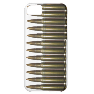 High Capacity iPhone Case - Ammunition Cover For iPhone 5C