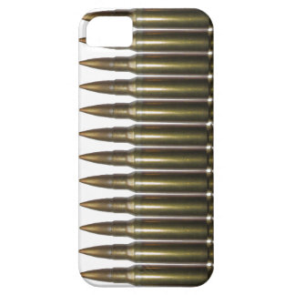 High Capacity iPhone Case - Ammunition iPhone 5 Case
