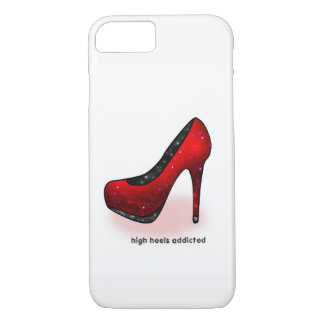 high complete addicted iPhone 8/7 case