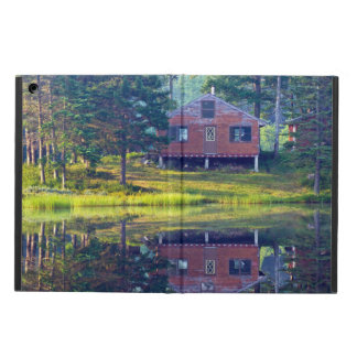 High Country Morning iPad Air Cover
