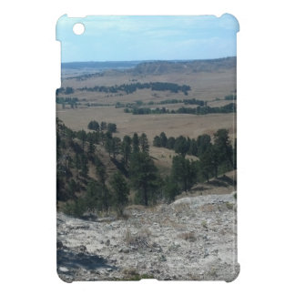 High Desert Hills iPad Mini Case
