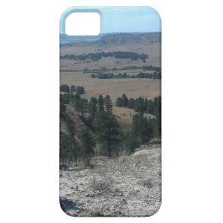 High Desert Hills iPhone 5 Cases