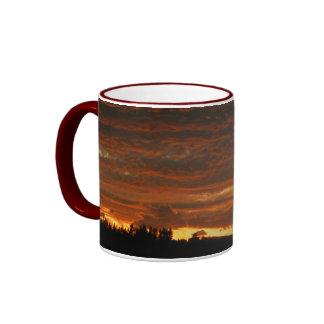 High Desert Sunset Mug #2
